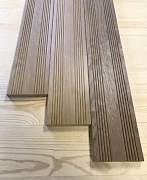 Термо древесина