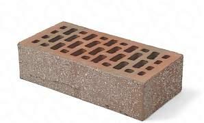Кирпич керамический braer