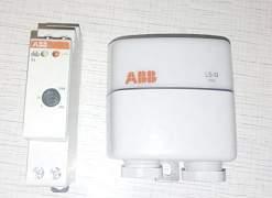 Сумеречное реле ABB