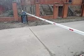 Комплект шлагбаума moovi60 KIT со стрелой 6