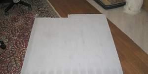 лист вермикулита