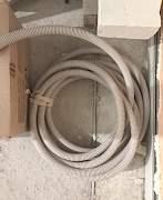 Труба гофрированная 16 и 20 мм 100 с лишним метров
